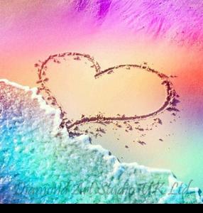 Love Beach Image