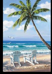 Palm Tree Image