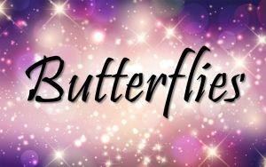 Butterflies Title