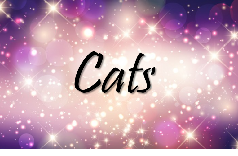 Cats Title