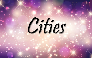 Cities Title