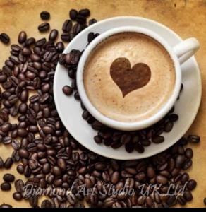 Coffee Addict Image