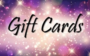Gift Card Title