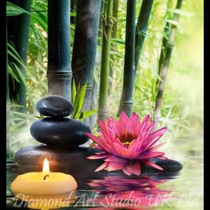 Zen Like Calm Image