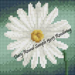 Daisy Sample Rendering