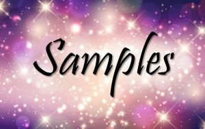 Samples Title