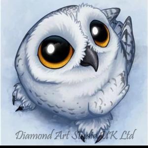 Snow Owl Image