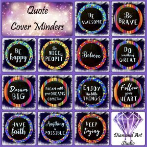 Cover Minders Quote