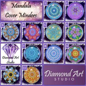 Cover Minders Mandala