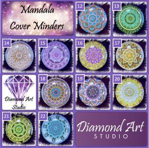 Cover Minders Mandala 2