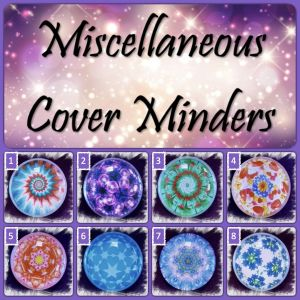 Cover Minders Misc