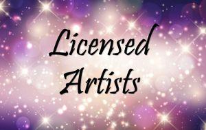Licensed Artist Title