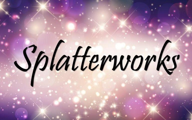 Splatterworks Title
