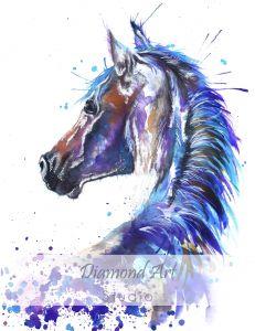 Splatterhorse Image