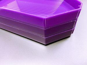 Purple Tray 3