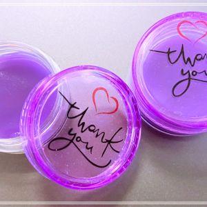 Purple Wax