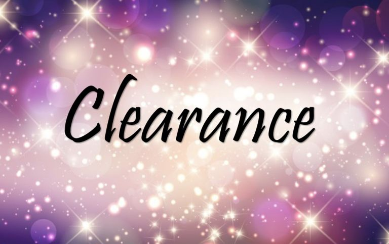 Clearance Title